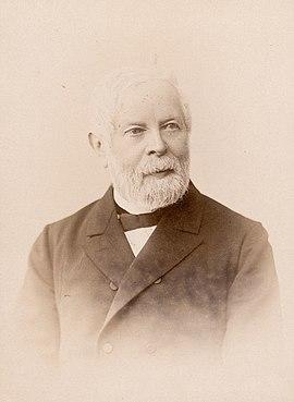 Wilhelm Heyd