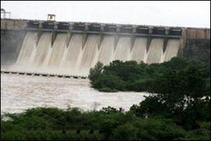 Hukeri - Hidkal Dam Near Hukkeri