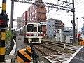 Higashi-fuchu station RC line.jpg