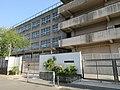 Higashiosaka City Iwata Nishi elementary school.jpg