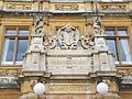 Highclere Castle, Main Entrance.jpg