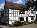 Highley Ancient house - panoramio.jpg