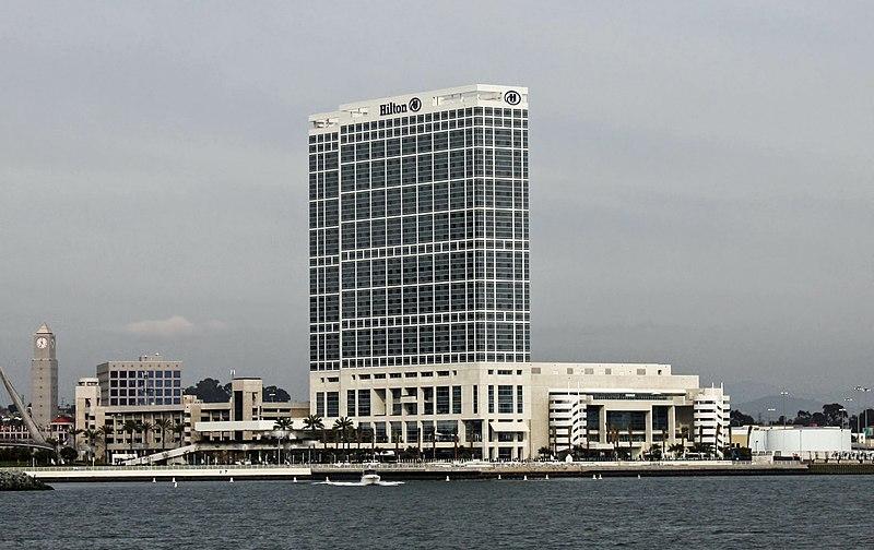 Hilton San Diego Bayfront Hotel.jpg