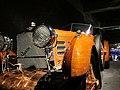 Hispano-Suiza 1924 Model H6C Tulipwood Front at Blackhawk Automobile Museum.jpg
