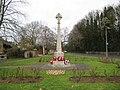 Histon and Impington War Memorial (geograph 2259329).jpg