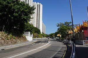 Hiu Kwong Street near Sau Mau Ping South Estate.jpg