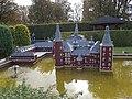 Hoensbroek Castle in Mini Europe.jpg