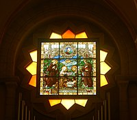 Holy Family on stained-glass window.jpg
