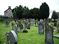 Holy Trinity Church, Casterton, Graveyard - geograph.org.uk - 613635.jpg