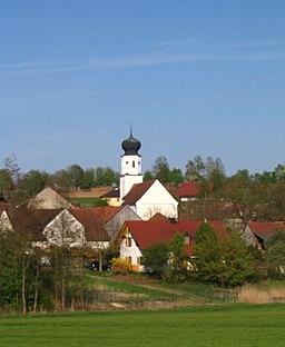 Holzharlanden in Abensberg