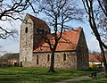 Holzhausen (Kyritz) church 2016 SE.jpg