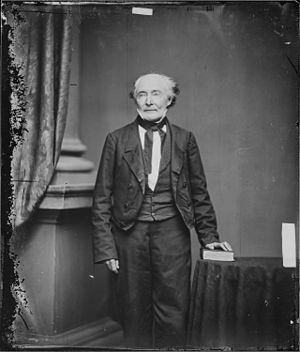 Robert J. Walker - Image: Hon. Robert J. Walker, Miss NARA 528738