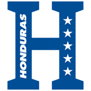 Honduras national football team - Image: Honduras Soccer 2017