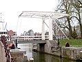 Hoorn, brug Slapershaven.jpg