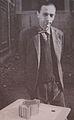Horacio Baliero en 1964.JPG
