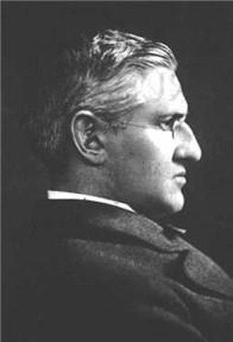 It Is Well with My Soul - Horatio Spafford