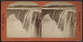 Horseshoe Fall from Canada, by Barker, George, 1844-1894 3.png