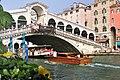 Hotel Ca' Sagredo - Grand Canal - Rialto - Venice Italy Venezia - Creative Commons by gnuckx - panoramio - gnuckx (26).jpg