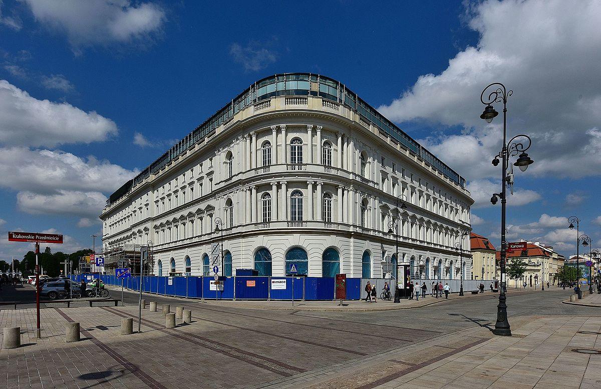 Spa Hotel W Szczecinie