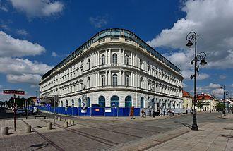 Hotel Europejski - Hotel Europejski (May 2017)
