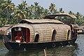 House Boats At Vembanattu Lake,Kumarakom,Alleppy,Kerala,India - panoramio.jpg