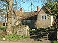House before Manor Farm - geograph.org.uk - 327099.jpg