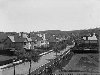Houses in Llandrindod Wells
