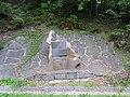 Hrádek ve Slezsku, Wincenty Witos - memorial (2).JPG