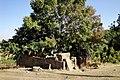 Hrazdan, Aghbyurak Verin, S. Stephanos church - panoramio.jpg