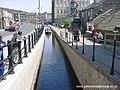 Huddersfield Canal in Slaithwaite - geograph.org.uk - 2200.jpg