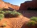 Huge sand dune DyeClan.com - panoramio.jpg
