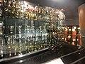 Huge trophy cabinet at Museum Mundo Sporting.JPG