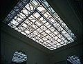 Huis stellingwerf Waerdenhof- interieur , plafond - lichtbak in glaswerk van H.Blondee - 356359 - onroerenderfgoed.jpg