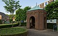 Huissen, Mariakapel aan de Duisterestraat-Van Voorststraat IMG 9315 2021-06-09 19.27.jpg