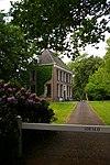 foto van Huize Soeslo, hoofdhuis