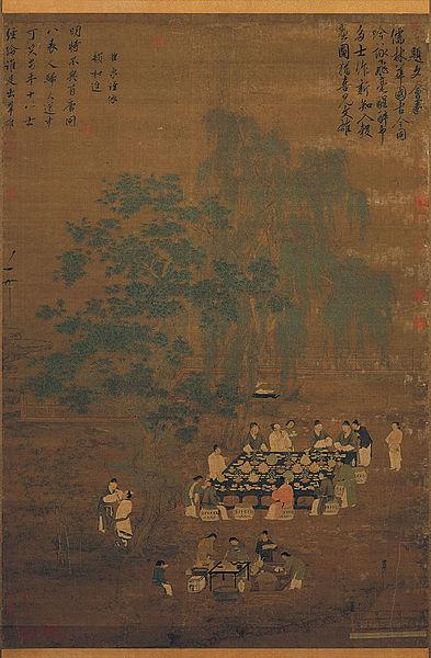emperor huizong of song - image 5