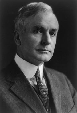 Retrach de Cordell Hull