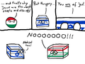 Hungarian anti-Jewish far-rightist is of Jewish (Polandball).png