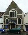 Hungerford Methodist Church - geograph.org.uk - 874476.jpg