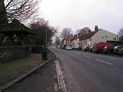 Hurworth-on-Tees