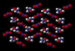 Nitraatti Ioni