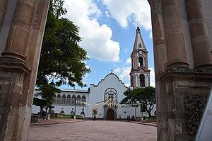 Jacona, Michoacán - Image: ID 02311