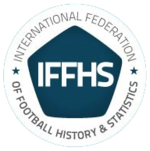Logo International Federation of Football History & Statistics