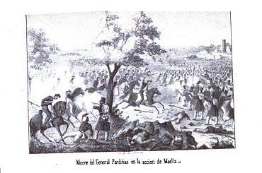 III.3 Muerte del General Pardiñas en la acción de Maella.jpg