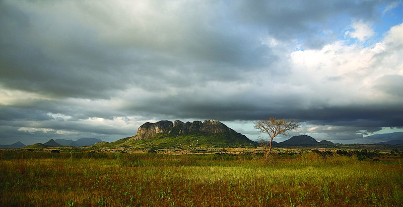 File:ILRI, Stevie Mann - Farm landscape in central Malawi.jpg