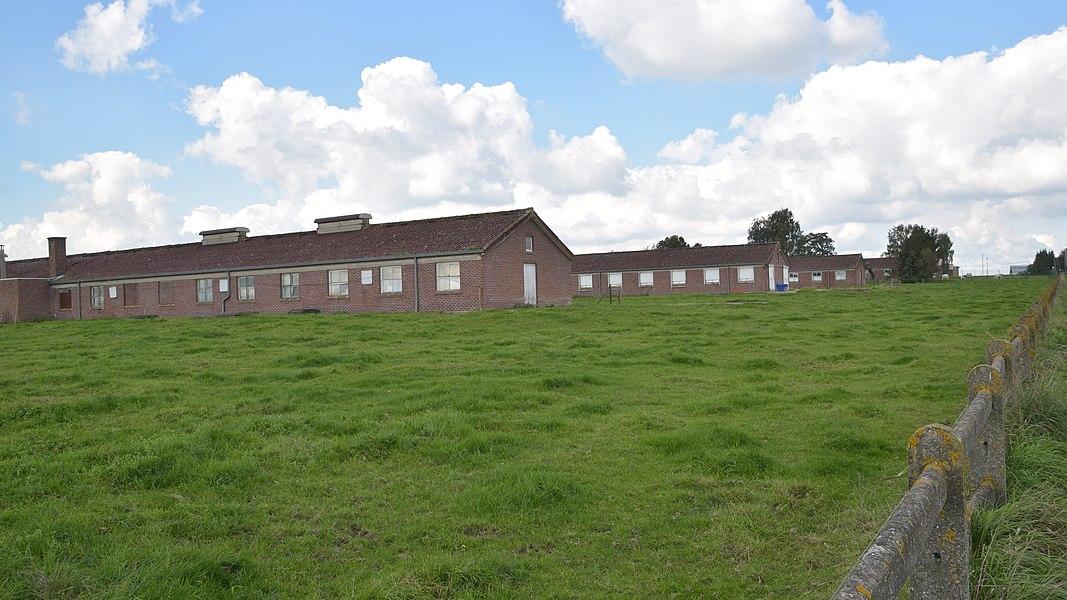 ILVO baracks