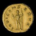 INC-1857-r Ауреус Галлиен ок. 254-255 гг. (реверс).png
