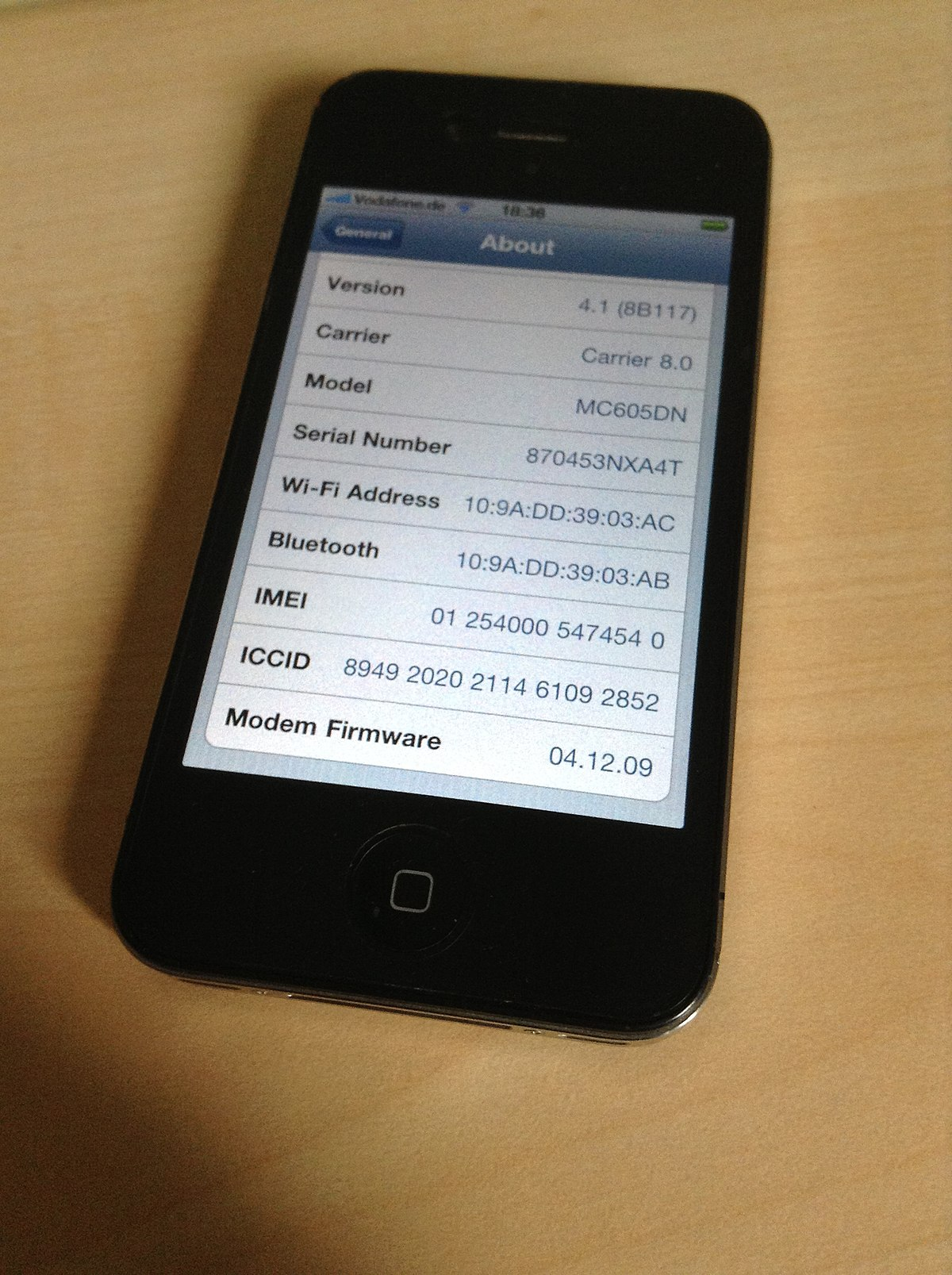 Welches Iphone  Display Kaufen
