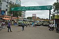 ISBT - Civil Lines Bus Station - MG Marg - Allahabad - 2014-07-06 7294.JPG