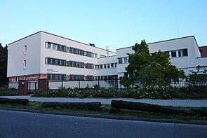 Leibniz-Institut für  Zoo- und Wildtierforschung
